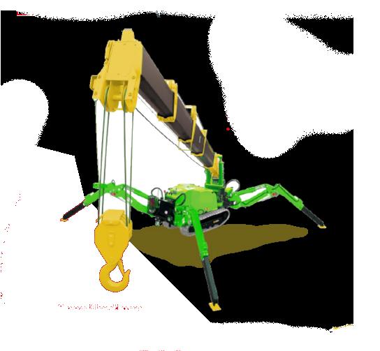 ECO 285 (2.8t x 1.4m)
